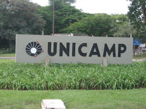 Universidade estadual de Campinas (Brasil)