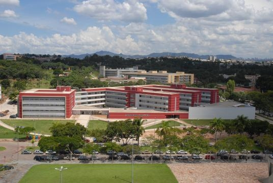 Universidade Federal de Minas Gerais (Brasil)