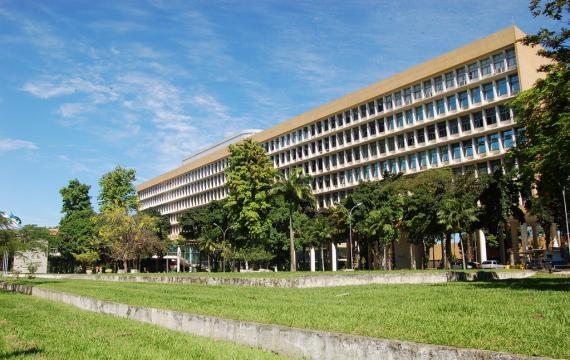 Universidade Federal do Rio de Janeiro  (Brasil)