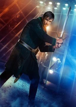 Ra's al Ghul, o vilão da 3ª temporada de 'Arrow'