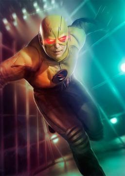 'Reverse Flash' - o arqui-inimigo de Barry Allen