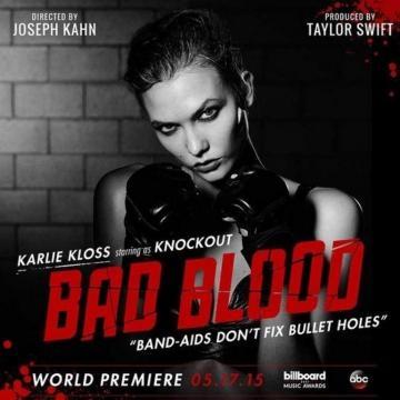 El parecido entre Karlie y Taylor es impresionante