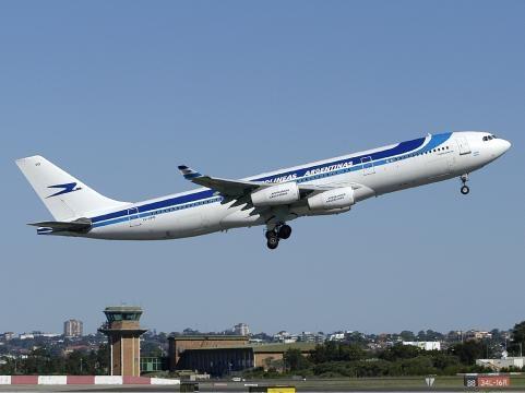 Aerolíneas Argentinas para el pueblo