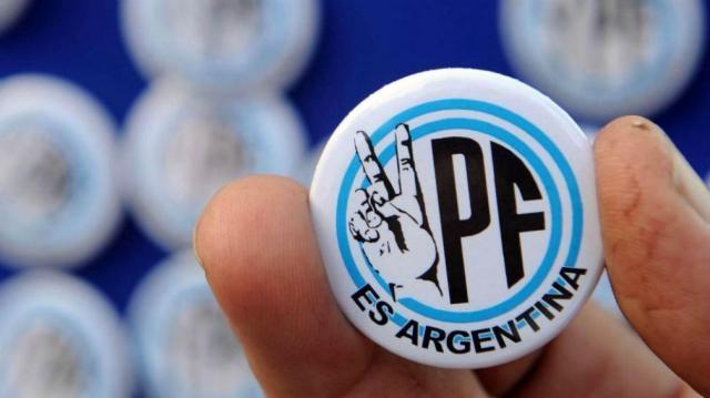El petróleo para Argentina
