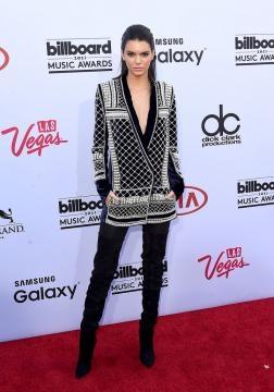 Kendall Jenner, de pasarela