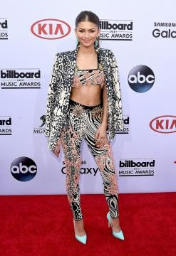 Zendaya, la it girl de los Billboard