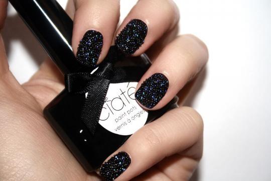 Caviar, sofisticado, creativo.