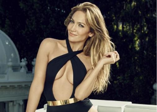 Jennifer Lopez possui o melhor corpo, diz revista