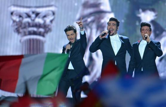 Afbeeldingsresultaten voor il volo eurovision 2015