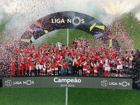 Foi a equipa que mais contribuiu para o 11 da UEFA