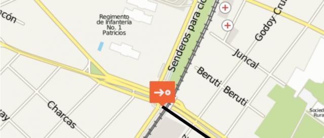 Moovit es la app para llegar puntual a destino