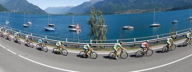 Suivez la 18e étape du Giro en direct ! é