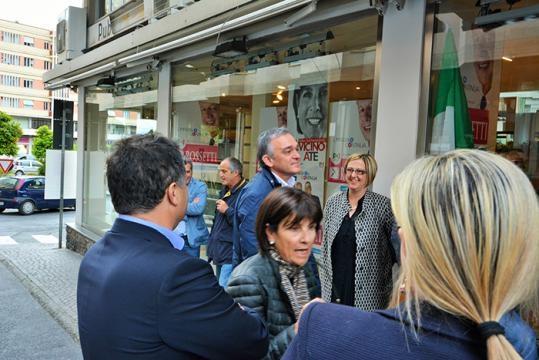 Elezioni regionali 2015 per la Toscana
