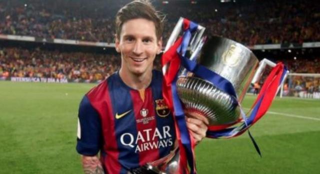 Equipa da Catalunha somou a 27ª Taça do Rei