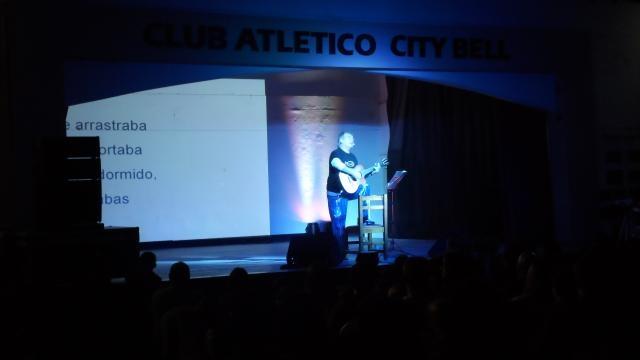 Fotos de Ramiro Laterza del recital de Pescetti12