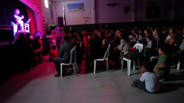 Fotos de Ramiro Laterza del recital de Pescetti14