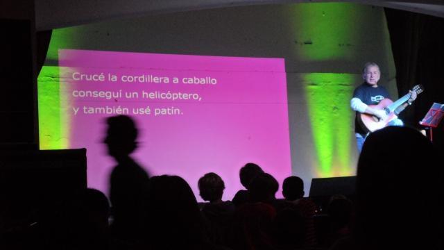 Fotos de Ramiro Laterza del recital de Pescetti15