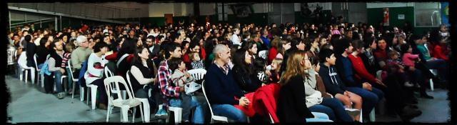 Fotos de Ramiro Laterza del recital de Pescetti2