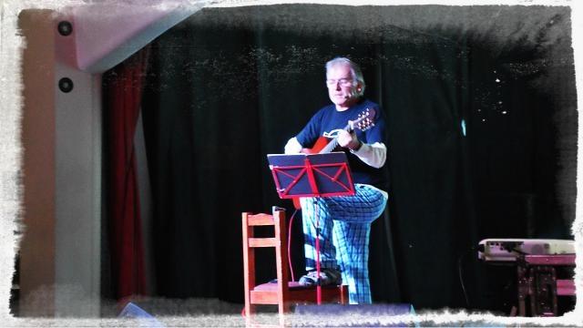 Fotos de Ramiro Laterza del recital de Pescetti3