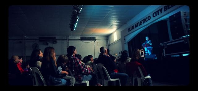 Fotos de Ramiro Laterza del recital de Pescetti4