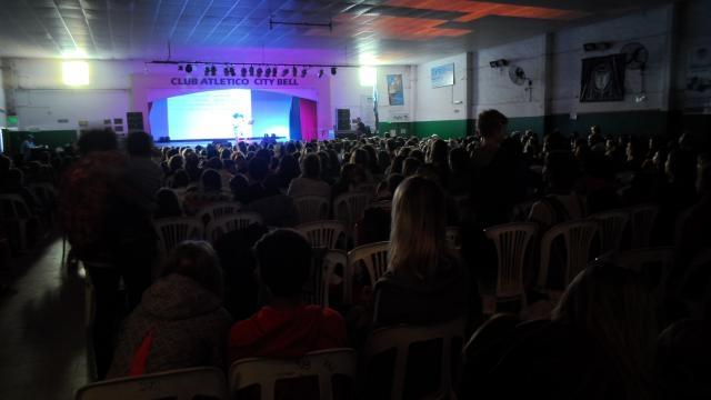 Fotos de Ramiro Laterza del recital de Pescetti8