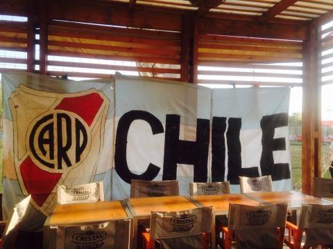 Filial River Plate Chile