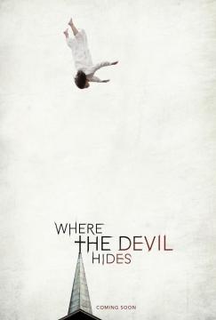 Donde se esconde el diablo, sólo en cines