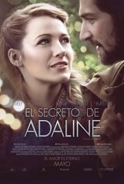 El secreto de Adaline, sólo en cines