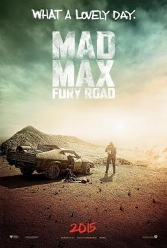 Mad Max: Salvajes de autopista, sólo en cines