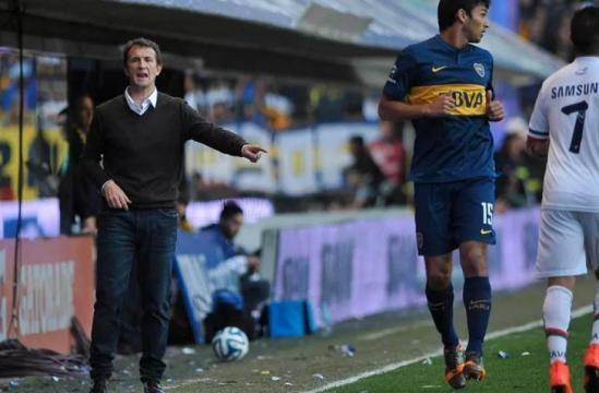 Arruabarrena acertó los cambios y ganó Boca