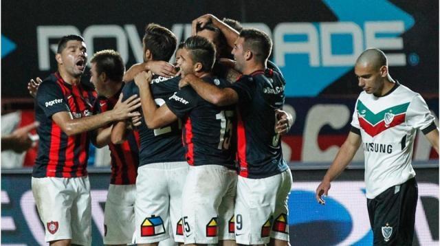 San Lorenzo volvió a la victoria