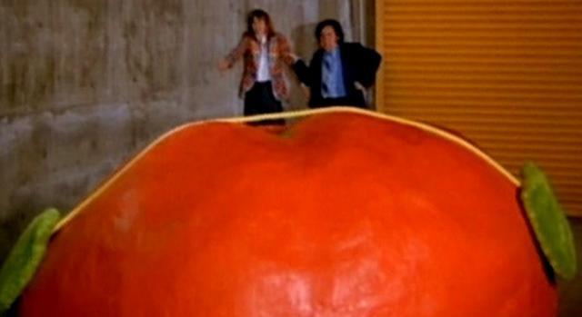 ''El ataque de los tomates asesinos''
