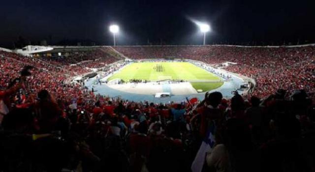 En direct : Chili - Equateur en Copa America