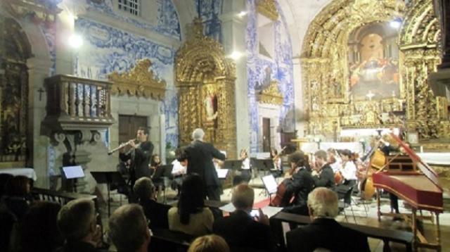 Concerto Igreja da Misericordia  Viana do Castelo