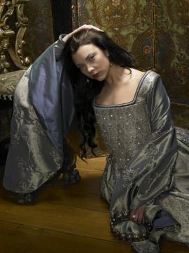 Alcanzó la fama mundial como Ana Bolena en tudors