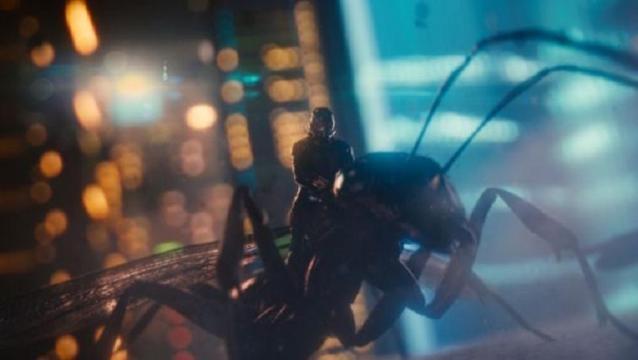 Curiosidades de la próxima película de Marvel