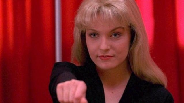 Laura Palmer - Sheryl Lee