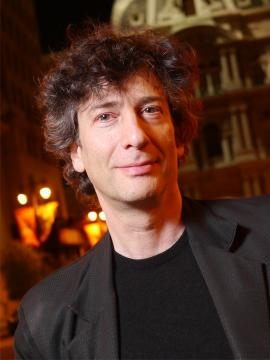 Neil Gaiman is the author of American Gods