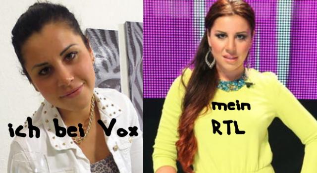 Kurz vor Newtopia: sexy Kate lief bei RTL und Vox