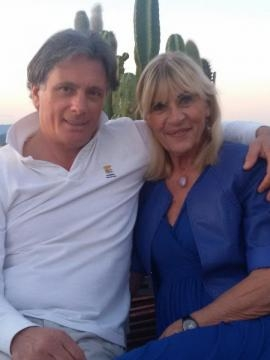U&D: Gemma e Giorgio, prima serata a Montecatini