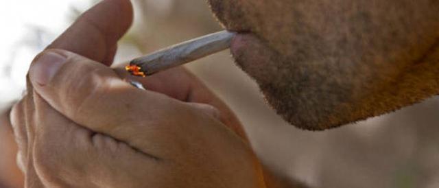 A maconha é considerada uma droga ilícita no país