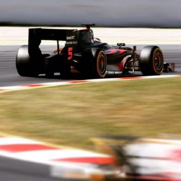 DIRECT / GP2 : Suivez le GP d'Autriche en diretc !