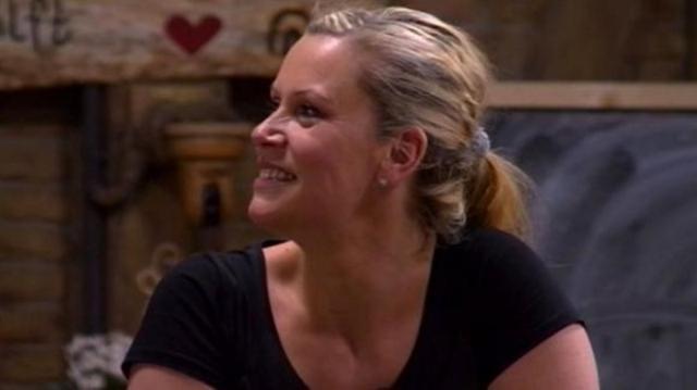 Nadine ist die Tochter von Steffen