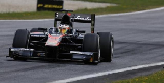 Vandoorne signe sa 4e victoire en GP2 en Autriche
