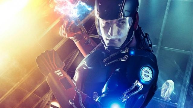 The CW's Legends of Tomorrow's The Atom