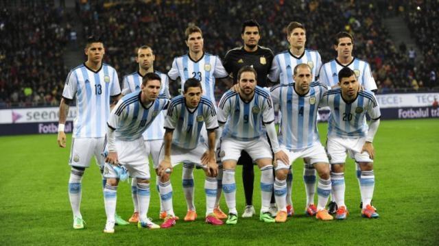 Argentina sub campeón de América