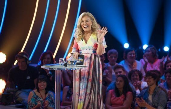 Teresa Guilherme apresentará reality show este ano