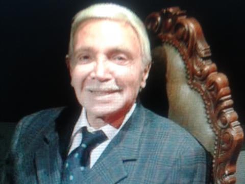 El Zar, Alejandro Romay, creador de grandes éxitos