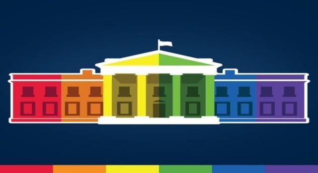 Liberado casamento gay em todos os estados nos EUA