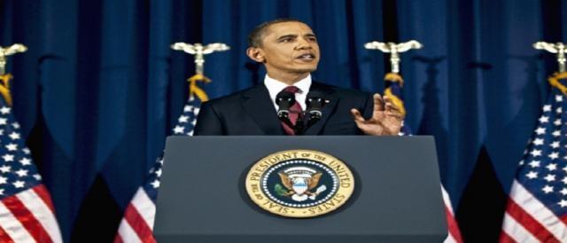 Il Presidente degli USA Barack Obama